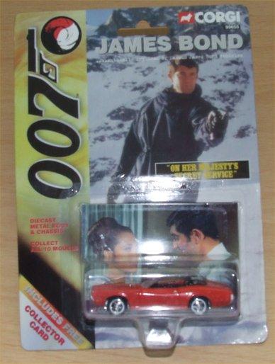 The Definitive James Bond Collection